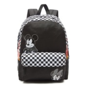 VANS WM PUNK MICKEY REALM BLACK
