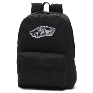 VANS WM REALM BACKPACK NEGRO