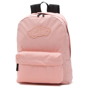 VANS WM REALM BACKPACK BLOSSOM