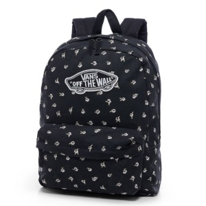VANS WM REALM BACKPACK FALL FLORAL