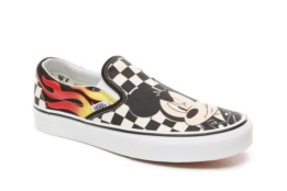 VANS UA CLASSIC SLIP-ON (DISNEY) MICKEY