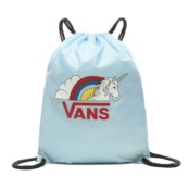VANS WM BENCHED BAG O.G. LIGHT BLUE
