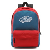 VANS WM REALM BACKPACK BLUE SAPPHIRE