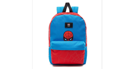 VANS BY NEW SKOOL BACKPAC (MARVEL) SPI