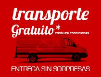 transporte poweralia.com: entrega sin sorpresas
