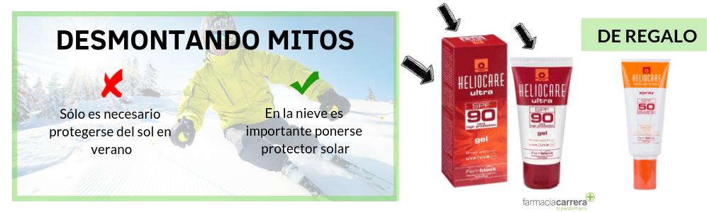 INVIERNO PROTECCION SOLAR