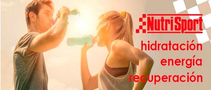 Nutrición Deportiva - Energía y Proteínas