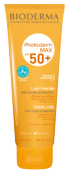 BIODERMA PHOTODERM MAX SPF50+ LOCIÓN 250ML