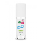 SEBAMED DESODORANTE ROLL-ON LIMA 50ML