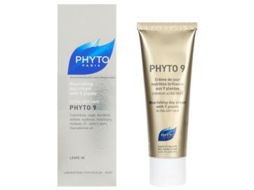 Phyto 9 crema de dia Cabello ultra seco 50ml