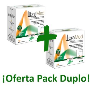 Aboca libramed pack duplo promocion especial