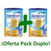 ALMIRON 3 ADVANCE 800GR PACK OFERTA