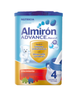 ALMIRÓN ADVANCE 4 LECHE 800GR