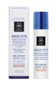 APIVITA AQUA VITA BB CREAM CLARO 40ML