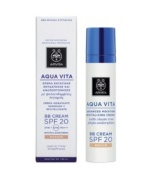 APIVITA AQUA VITA BB CREAM MEDIO 40ML