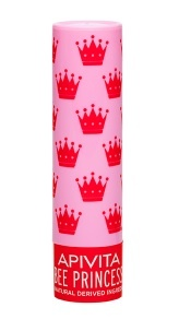 Apivita stick labial Bee Princess