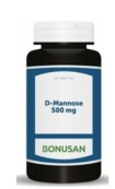 BONUSAN D-MANOSA 500MG 120 TABLETAS