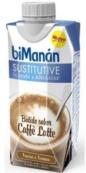BIMANAN BATIDO SABOR CAFFE LATTE 330ML