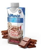 BIMANAN BATIDO DE CHOCOLATE 330ML