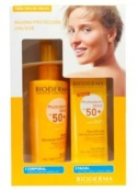 BIODERMA PHOTODERM PACK SOLAR SPRAY + CREMA