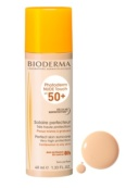 BIODERMA PHOTODERM NUDE SPF 50+ NATURAL
