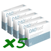 DAOFOOD 5 CAJAS