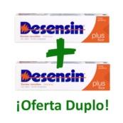 DESENSIN PLUS PACK PASTA DENTAL 2 X125ML