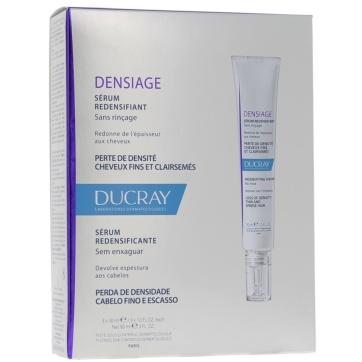 Ducray Densiage Serum Capilar Redensificante Sin Aclarado 3x30ml