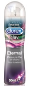 DUREX PLAY LUBRICANTE ETERNAL SILICONA 50 ML