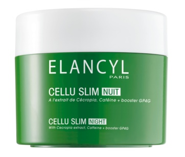ELANCYL CELLU SLIM NOCHE CREMA ANTICELULÍTICA 250ML