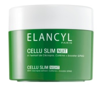 ELANCYL CELLU SLIM NOCHE ANTICELULÍTICO 250ML