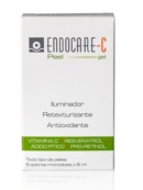 ENDOCARE-C PEEL GEL 5 SOBRES MONODOSIS x 6ML
