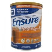 ENSURE POLVO CHOCOLATE 850GR