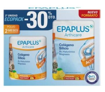 Epa plus ecopack colageno polvo limon tratamiento 2 meses