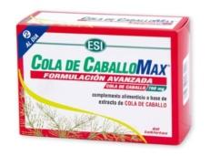 COLA DE CABALLO MAX 60 TABLETAS