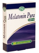 MELATONINA PURA 1,9MG 60 MICROTABLETAS