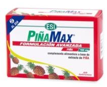 PIÑA MAX 60 TABLETAS