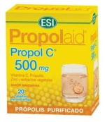 ESI PROPOLAID PROPOL C 20 COMPRIMIDOS
