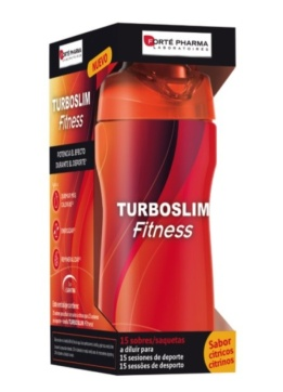 Forte pharma turboslim fitness 15 sobres