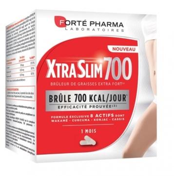 Forte Pharma Xtraslim 700 quemagrasas 120 capsulas