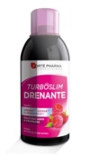 TURBOSLIM DRENANTE FRAMBUESA 500ML