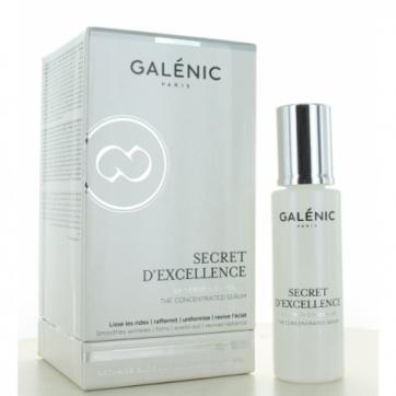 Galenic Secret Excelence Serum Facial 30ml