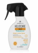 HELIOCARE 360º PEDIATRICS ATOPIC SPRAY 250ML