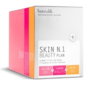 HUMALIK SKIN N.1 BEAUTY PLAN - PIEL
