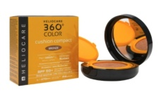 HELIOCARE 360º COLOR BRONZE CUSHION COMPACTO