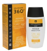 HELIOCARE 360º MINERAL TOLERANCE FLUIDO SOLAR 50ML