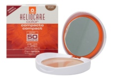 HELIOCARE COLOR MAQUILLAJE COMPACTO SPF50 BROWN