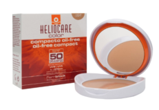 HELIOCARE MAQUILLAJE COMPACTO OIL FREE LIGHT