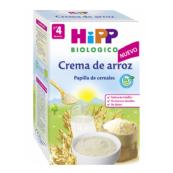 HIPP PAPILLA CREMA DE ARROZ 400GR