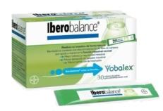 IBEROBALANCE YOBALEX 30 SOBRES